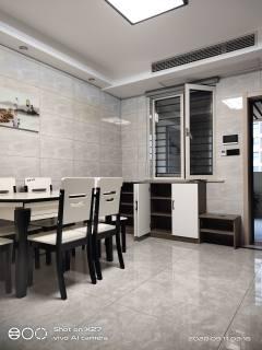 (城东)金科未来城2室1厅1卫69.15m²精装修