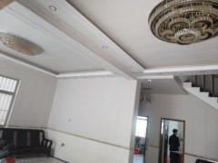 (城北)庆南别墅园5室2厅2卫214m²
