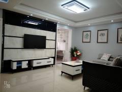 (城东)阳光海岸3室2厅1卫130m²精装修