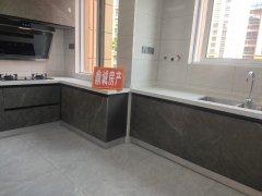 荣华铭城电梯小洋房2楼130平方3室2厅1卫3房朝阳,双阳台