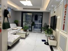 (城东)东方绿洲3室2厅1卫115m²豪华装修