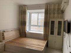 (城东)奥体新城3室2厅1卫112m²简单装修