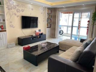 (城东)奥体新城3室2厅1卫130m²精装修