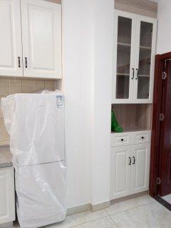 (城西)幸福华城公寓房  1室1厅1卫53m²