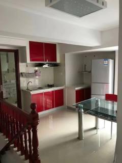 (城北)恒隆公寓2室1厅1卫60m²精装修