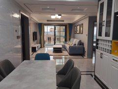 (城南)恒星金河湾电梯房3室2厅1卫