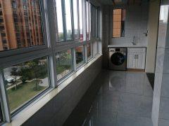 (城北)荣华铭城小洋楼,三房朝南飞机户型,双阳台大飘窗