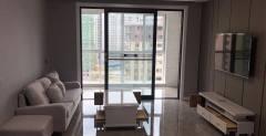 (城东)金科未来城3室2厅2卫112m²精装修