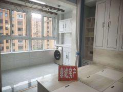 荣华铭城6楼98平3室2厅1位全新装修2房朝阳光线无遮挡!