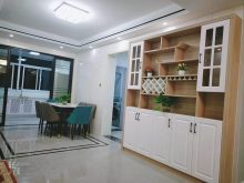 (城东)水木清华苑3室2厅1卫120m²精装修