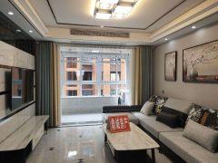 荣华铭城2楼3室厅1卫全新豪华装修,2房朝阳,光线好