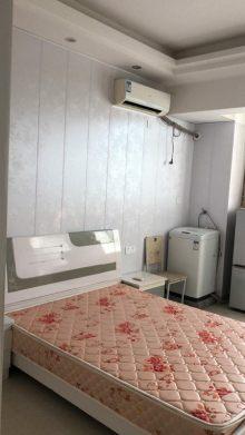 (城西)苏农汇丰1室1厅1卫36m²