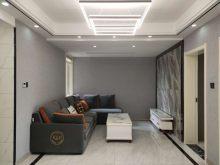 交通路附近4楼3室2厅1卫全新高档装修,东西通透,光线无遮挡