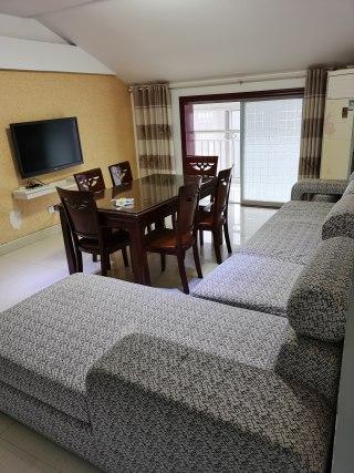(城东)百盛花苑2室1厅1卫90m²