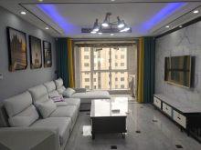 理想家园8楼3室2厅2卫全新装修,3房朝阳,南北通透设施齐全