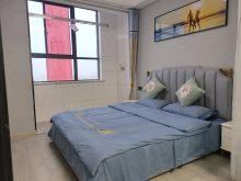 恒隆广场公寓8楼全新装修1室1厅1卫,光线无遮挡,采光好!