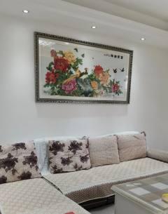 (城东)金色阳光2室2厅1卫92平米精装修