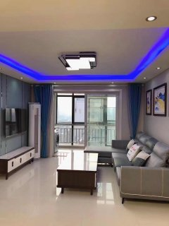 (城南)银胜名都3室1厅1卫118m²