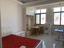(城东)五洲广场1室1厅1卫42m²精装修