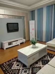 (城北)恒隆广场公寓7楼2室2厅2卫120m²精装修