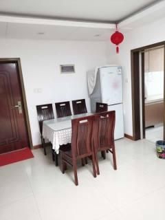 雅馨公寓送车库3室2厅1卫