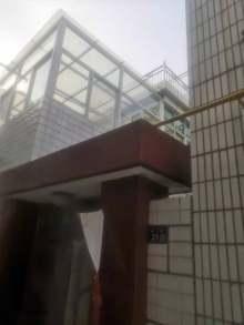 外国语附近七字型楼房