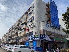 (城南)朝阳南街3室2厅1卫112.08m²