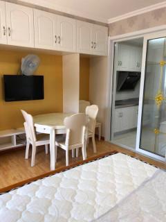 (城东)幸福壹号公馆精装修公寓1室1厅1卫