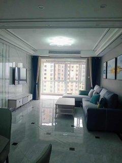 (城南)时代国基3室2厅1卫143m²