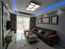 新城锦绣17楼3室2厅1卫,全新精装修一手房,送车库和车位!