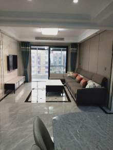 万成尚景电梯房,3室2厅 1卫,飞机户型,南北通透,光线好