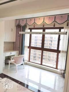 (城东)幸福壹号公馆1室1厅1卫1250元/月46m²出租有无线网