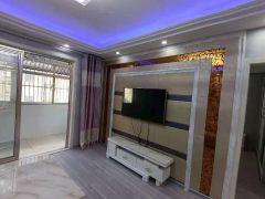 新世纪小区3室2厅1卫110m²精装修送车库。