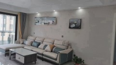 港城新射中学区房,奥体新城3室2厅1卫88.6万118m²出售