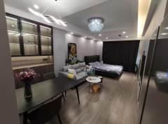 (城西)幸福华城1室1厅1卫33万61.93m²出售