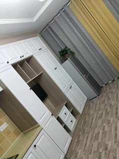 (城西)幸福华城1室1厅1卫1200元/月40m²出租