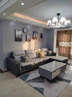 (城西)幸福华城1室2厅2卫99.6万145m²出售