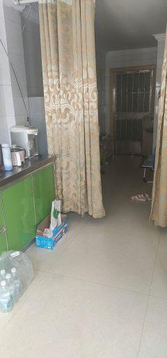 (城东)奥体新城1室1厅1卫600元/月40m²出租