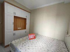 新城锦绣17楼3室2厅1卫毛坯全新装修,光线无遮挡采光好,送车库送车位