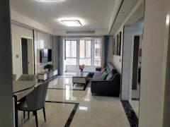 (城西)幸福华城3室2厅1卫98.8万126m²出售
