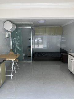 (城东)东方明珠轿车车库25m²中档装修