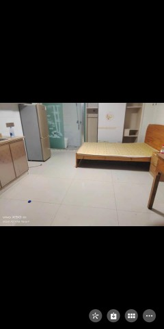 (城东)丰和名都1室1厅1卫600元/月24m²出租