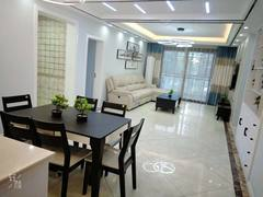 (城东)奥体新城3室2厅1卫105.6万130m²出售