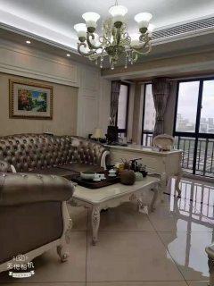 射阳中学旁,金色阳光6楼共10楼,119平,3室2厅,主家豪装,低价售98万8