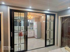 (城东)金科未来城3室2厅1卫2500元/月128m²出租
