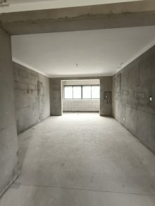 (城西)公园壹号多层洋房4楼108平送车库出售