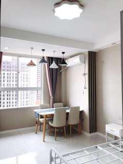 [幸福华城]单身公寓出租